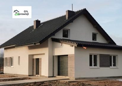 dom na sprzedaż - Zławieś Wielka, Toporzysko